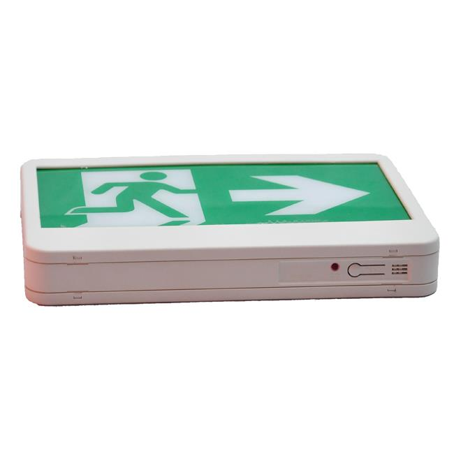 LX-760G/R UL Exit Sign