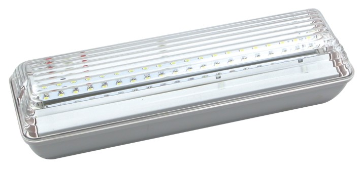 LX-832L TUV CE LED Bulkhead Emergency Light(Non-Maintained)