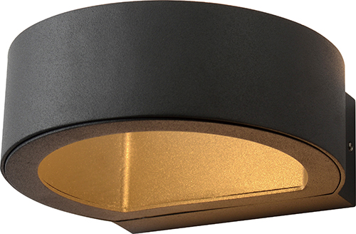 LX-W5114 LED Exterior Wall Lamp