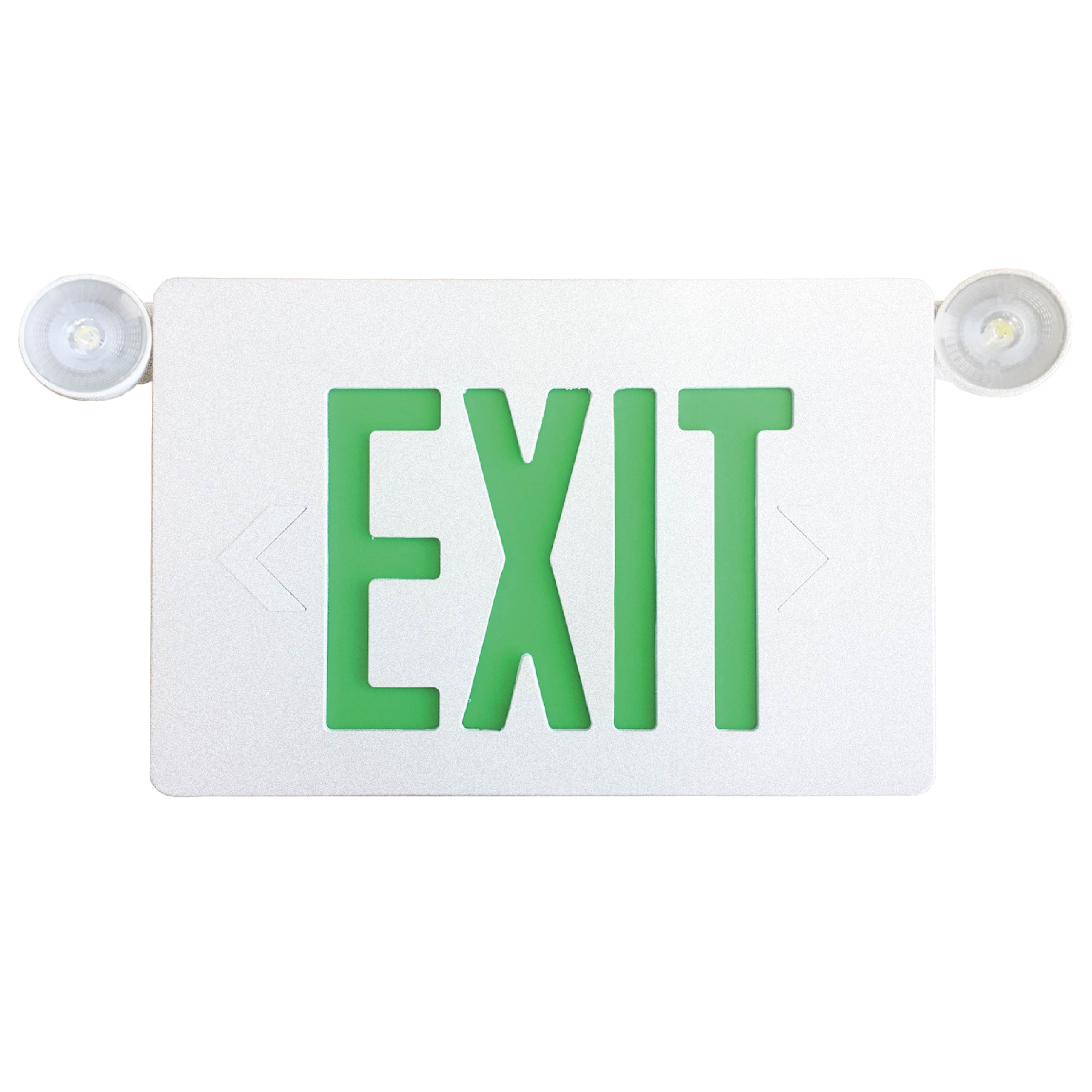 LX-754A12R/G UL Exit Sign