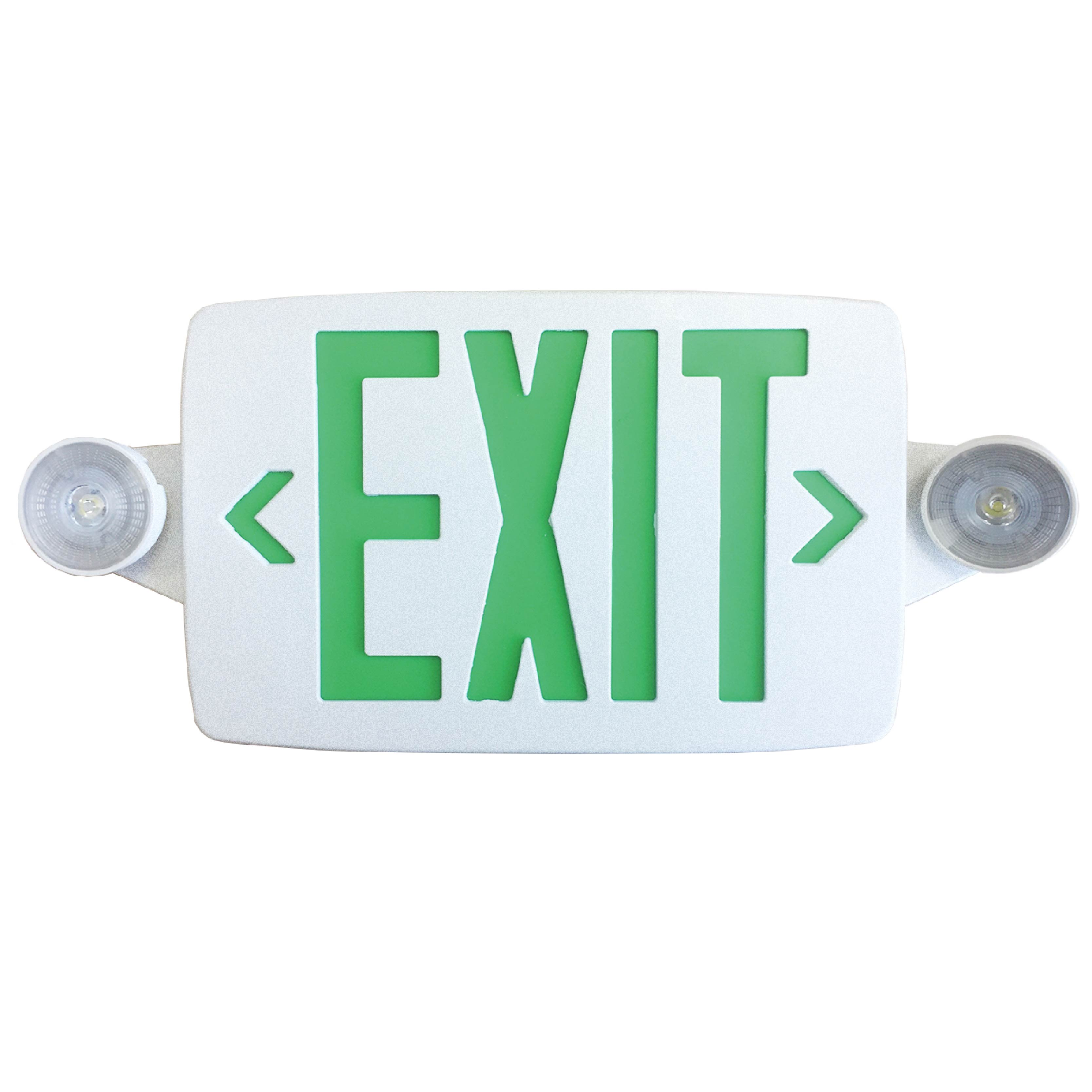 LX-757A12R/G UL Exit Sign